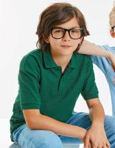 Children´s Classic Polycotton Polo
