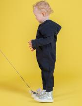 Toddler Fleece All in One