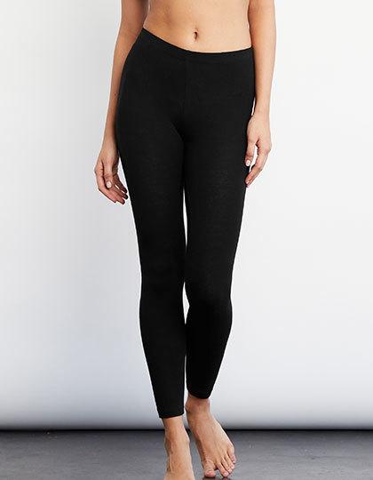 Women`s Cotton Stretch Legging