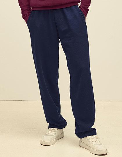 Classic Open Hem Jog Pants